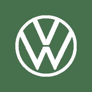 logo vw w