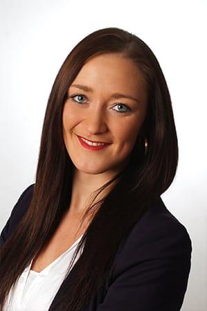 Melina Steuber
