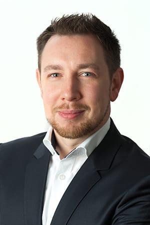 Sebastian Geisheimer