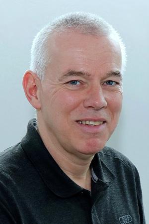 Armin Klöckner