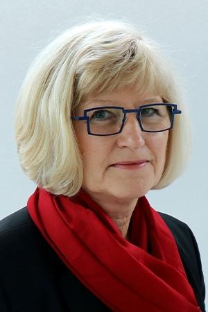 Bettina Isermann