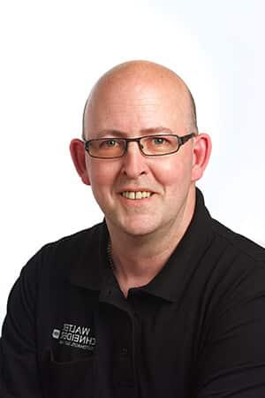 Dirk Hochard