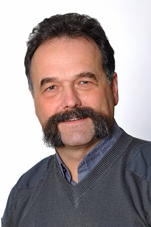 Eberhard Stähler