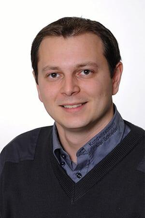 Eugen Vogel