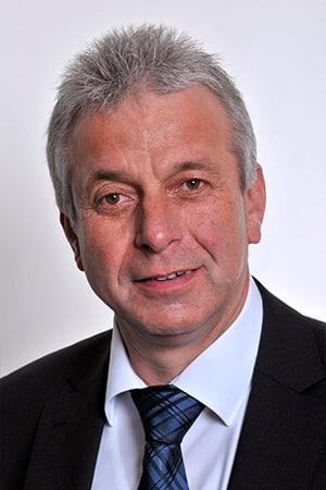 Hansjürgen Lensch