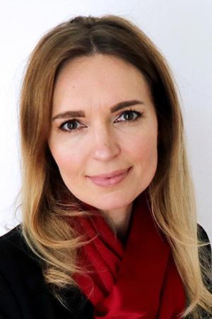 Irina Gomer