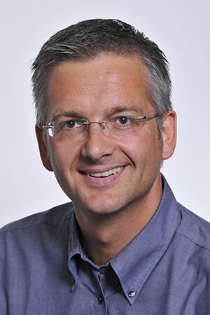 Marcus Tröller