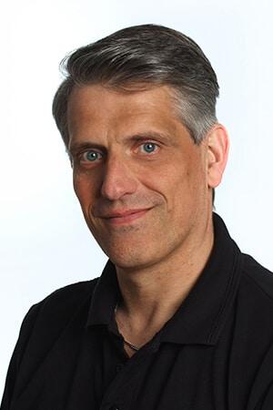 Markus Ruschin