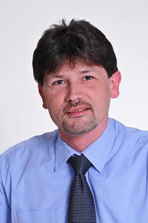 Michael Pfau