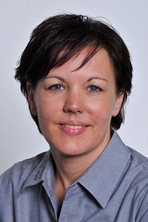 Sandra Gieseler
