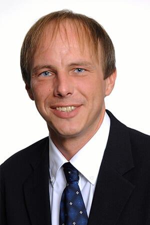 Stefan Wicker