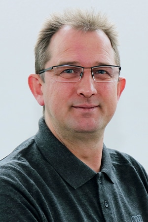 Stephan Kleinschmidt