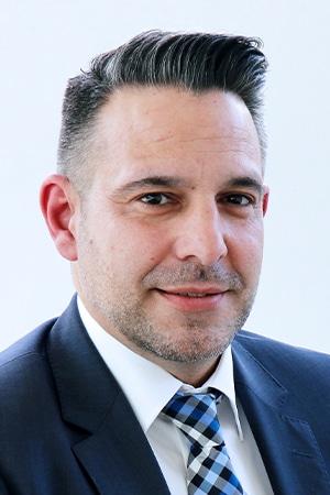 Sven Krege