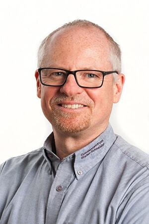 Thomas Wiedemann