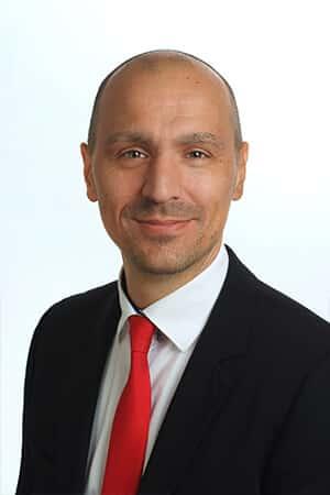 Tobias Holterhof